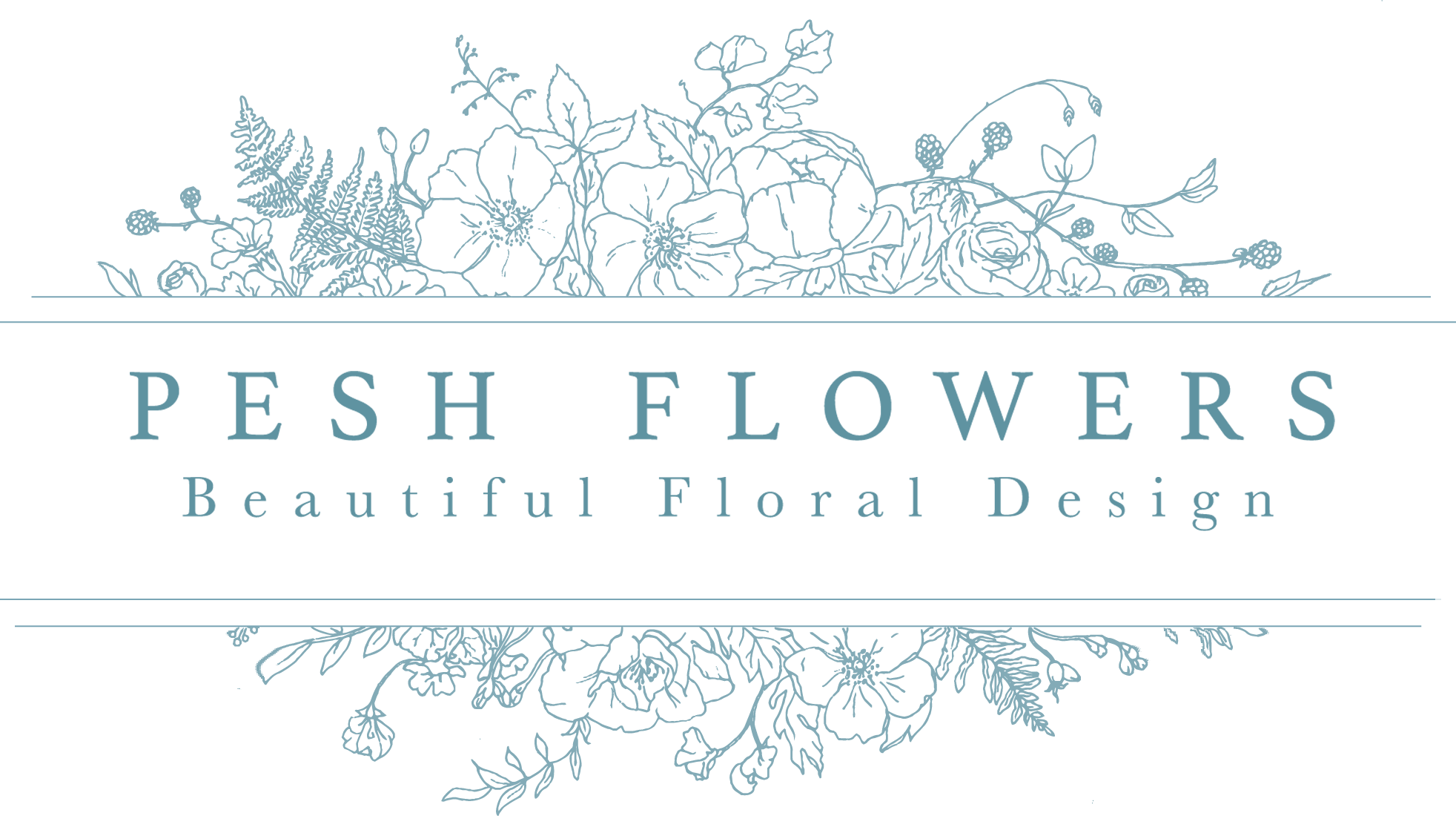 Pesh Flowers