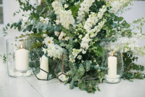 wedding metal art, Pesh Flowers, Hurlinghamwedding, floral arch. weddingflorist, London wedding